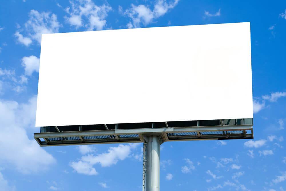 рекламный щит реклама на щитах стоимость рекламного щита аренда рекламных щитов